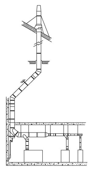 SS - Vertical Installation
